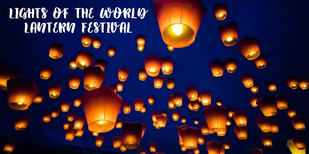 Start a new tradition this holiday season! Lights of the World is a unique international lantern arts festival that combines the age-old Chinese tradition of lantern festivals with modern cutting-edge technology and lights.